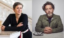 Designblok 2019: Tulga Beyerle a Jay Osgerby