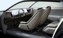 Koncept vozu Hyundai 45