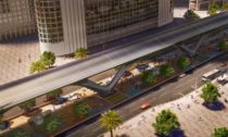 Tunely pro Hyperloop od MAD