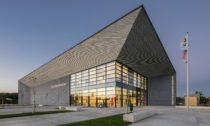 Národní sportovní centrum vProstějově