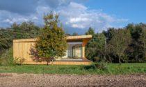 Oko v krajině od Kamil Mrva Architects