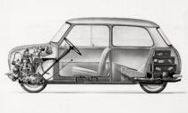 Austin Seven / Morris Mini-Minor