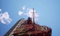 Pražská věž Top Tower v Nových Butovicích