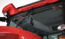 Traktor Zetor Proxima od studia Pininfarina