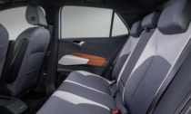 Finální podoba produkční verze modelu Volkswagen ID.3