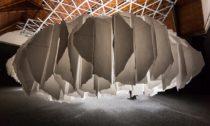 Výstava Cloud 69 architektonického ateliéru A69