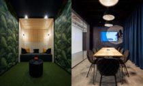 Bratislavské kanceláře WebSupport