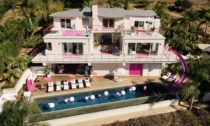 Dreamhouse Barbie Malibu