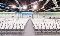 Hlavní sál až pro 1 000 osob