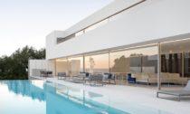 Fran Silvestre Arquitectos a jejich House in Santa Pola
