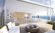 Limassol Tower v návrhu od Hamonic + Masson & Associés