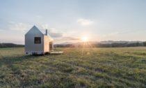 Mobilní domek Mobile Hut odArtikul