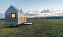 Mobilní domek Mobile Hut od Artikul