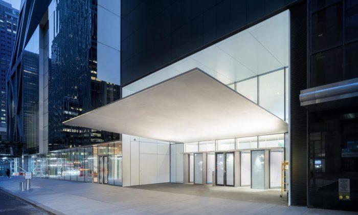 Newyorská galerie MoMA byla zmodernizována arozšířena za 10 miliard korun