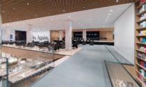 Muzeum moderního umění MoMA v New Yorku