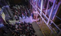 Svatovítské varhany na koncertě ve Španělsku