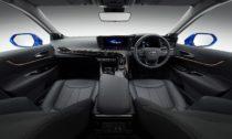 Toyota Mirai druhé generace