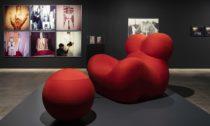 Ukázka zvýstavy Tutto spodtitulem Perspectives on Italian Art