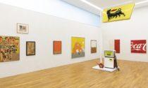 Ukázka z výstavy Tutto s podtitulem Perspectives on Italian Art