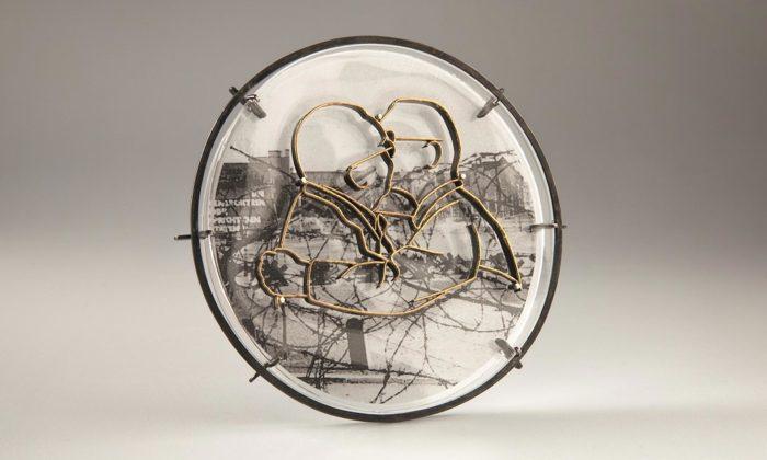 Jana Machatová aPeter Machata navrhují šperky jako umělecká díla sotiskem času