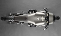 Motorka Kenzo od Death Machines of London