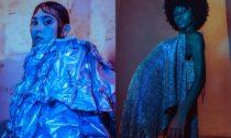 Natalie Dufková a její módní kolekce