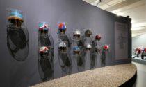 Ukázka z výstavy Fenomén Jawa, aneb Jawa, jak ji neznáte