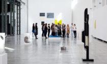 Ukázka z výstavy Karel Malich & utopické projekty