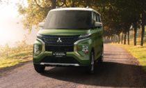 Mitsubishi K-Wagon Concept
