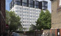 Londýnský hotel The Standard od Orms