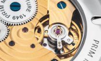 Limitovaná edice hodinek Prim Revoluce