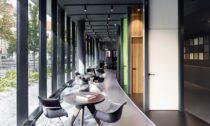 Nový showroom Sapeli Unlimited v Karlíně