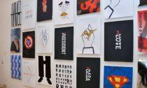 Ukázka z výstavy Svoboda