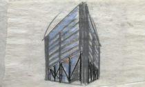 Alena Šrámková: Architektura