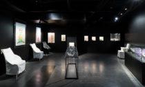 Výstava Bořek Šípek: Retrospektiva