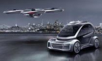 Ukázka z výstavy Cars: Accelerating the Modern World