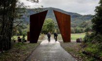 Chemin des Carrières od Reiulf Ramstad Arkitekter