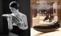 Alberto Giacometti a ukázka z výstavy Cruel Objects of Desire