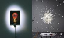 Ukázka z výstavy Ingo Maurer intim. Design or what?