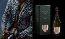 Lenny Kravitz pro Dom Pérignon