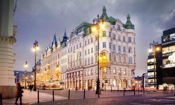 Prague Design Week 2020 proběhne vzáří opět nanáměstí Republiky 7