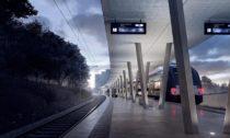 Železniční stanice Veleslavín