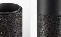 Kolekce váz Stardust od Stehlík design