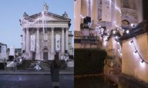 Anne Hardy a její instalace na galerii Tate Britain