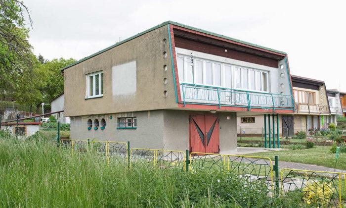 Cheb uspořádal velkou výstavu mapující legendární domy Šumperák