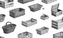 Ukázka z výstavy Typology: An Ongoing Study of Everyday Items