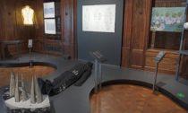 Ukázka z výstavy Nature v newyorském muzeu Cooper Hewitt