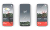 Větrné elektrárny od studia Prototype 2030