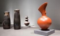 Ukázka zvýstavy African Ceramics spodtitulem Adifferent perspective