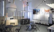 Artsemestr zima 2020: Ateliér designu nábytku a interiéru